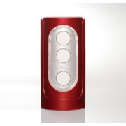 Tenga Flip Hole - Red