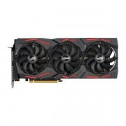 Placa video ASUS Radeon RX 5600 XT ROG STRIX GAMING O6G, 6GB, GDDR6, 192-bit
