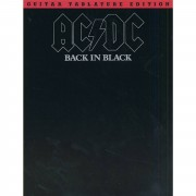 Music Sales AC/DC: Back In Black