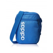 ADIDAS Linear Core Crossbody Bag Blue