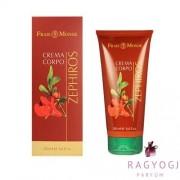 Frais Monde - Zephiros Body Cream (200ml) - Testápoló