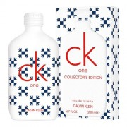 Calvin Klein CK One Collector´s Edition 2019 200 ml toaletní voda unisex
