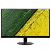 Монитор Acer SA270Abi, 27 инча (68.58 cm) IPS панел, Full HD, 4 ms, 250 cd/m2, HDMI, VGA, UM.HS0EE.A01