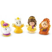 Fisher-Price Little People Disney Princess, Belle & Friends