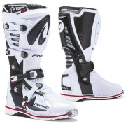 Forma Predator 2.0 Motokrosové boty 49 Bílá