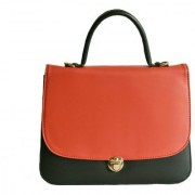 Iro Store High Quality Red and Black Sling