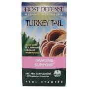 Host Defense Cantidad de hosts defensa Turquía cola (Trametes Versicolor) cápsul...