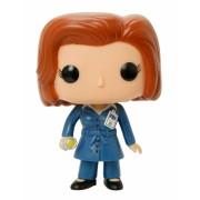 The X-Files: Dana Scully Pop! Vinyl