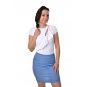 Mayo Chix női body TARRY m2018-1Terry/feher