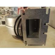 Kazán ventilátor NWS-100