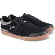 Puma Funist Slider Vulc SUN Sneakers For Men(Black)
