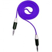 AADEE Purpul Aux Cable-206