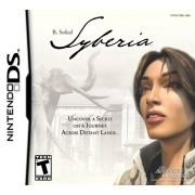 Syberia - Nintendo DS