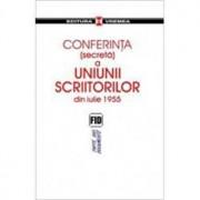Conferinta (secreta) a Uniunii Scriitorilor din iulie 1955/Mircea Colosenco