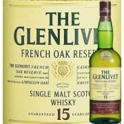 Whisky The Glenlivet 15yo