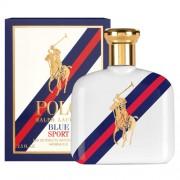Ralph Lauren Polo Blue Sport Senza Confezione 125Ml Per Uomo Senza Confezione(Eau De Toilette)