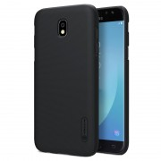 Samsung Galaxy J5 (2017) Nillkin Super Frosted Shield Case - Black
