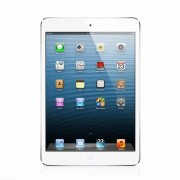 Apple iPad mini 32 Gb Wifi + 4G Plata Libre