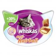 Whiskas Pack ahorro snacks para gatos - Temptations Pavo (6 x 72 g)