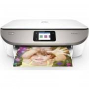 HP Envy Photo 7134 Stampante Inkjet Multifunzione A Colori 3 In 1 Colore Bianco