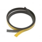 Banda magnetica autoadeziva, anisotropica, 1 cm latime