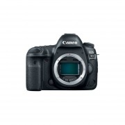 Camara Canon EOS 5D Mark IV DSLR (sólo el cuerpo)