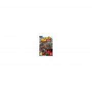 Atari Rollercoaster Tycoon World Early Access Version