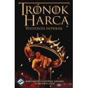 Trónok Harca: Westerosi Intrikák (Delta Vision Kft., 33600)