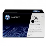 TONER HP CARTRIDGE NEGRO 2.5K F / LASERJET 1300 SERIE. Q2613A