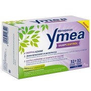 Chefaro Pharma Italia Srl Ymea Vamp Control 64 Compresse
