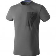 Dynafit 24/7 Hardloopshirt korte mouwen Heren grijs 46 2017 Hardloopshirts