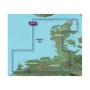 Garmin Alborg - Amsterdam Garmin microSD™/SD™ card: HXEU019R