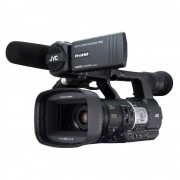 JVC JY-HM360E videocamera