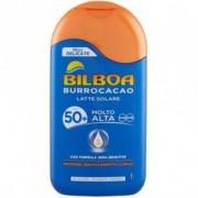 Bilboa Burrocacao - latte solare SPF 50+ protezione molto alta 200 ml