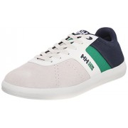 Helly Hansen Men s Bowline Sneaker Off White/Navy/Deep Blue 9 D(M) US