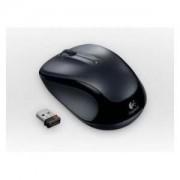 Logitech Mysz bezprzewodowa Logitech M325 Dark optyczna czarna