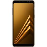 Samsung Galaxy A8 (2018, 32GB, Gold, Local Stock)