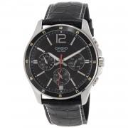 Orologio uomo casio mtp-1374l-1a enticer