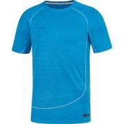 Jako Basics Active Shirt - Shirts - blauw - L