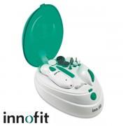 INN032 - Set reincarcabil manichiura/pedichiura