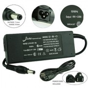 [2 Years Warranty] - Elivebuy 19v 3.95a AC Adapter/Charger + Power Supply Cord for Toshiba Satellite A80 A85 C645 C645D C650 C650D C655 C655D C655-S5082 C655-S5132 C675 C675D E205 E305 L30 L300 L300D L305D-S5895 L305-S5919 L305-S5955 L355-S7915 L45 L450