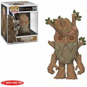 Funko Pop Treebeard De The Lord Of The Rings Lotr Original