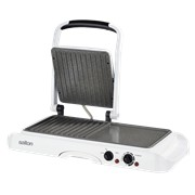 Salton Multi Grill and Griddle – 1600 Watt , with