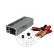 Inverter / Áramátalakító 12V 800W