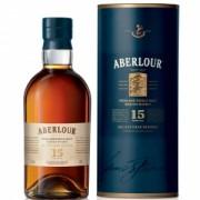 Whisky ABERLOUR 15 yo