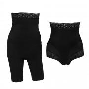 California Beauty Gruppo pantaloncino e slip effetto modellante (2 pz)