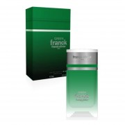 Franck Olivier Green Men EDT 75 ml Frances