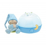 Chicco Goodnight Baby Sterrenprojector First Dreams Blue
