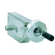 Proxxon 24140 - Dispozitiv de reglare pe verticala a masini de gaurit-frezat de precizie pt. PF/FF 230