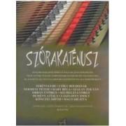 Szorakatenusz I - Piese Pentru Pian De Compozitori Maghiari Din Transilvania